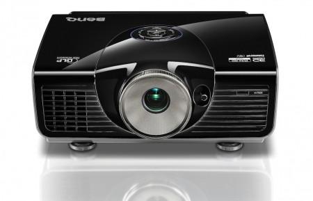 3D projektor BenQ W7000