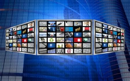 Kabelová televize a internet od UPC, foto: UPC