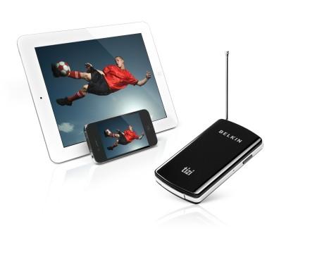 tizi - televize pro iPhone a iPad