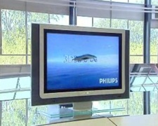 Philips WOWvx 3D televize