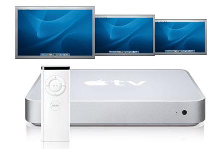 Apple televize HDTV