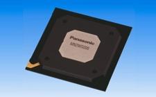 blu-ray čip Panasonic UniPhier 3