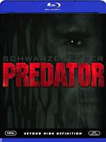 Predátor na Blu-ray