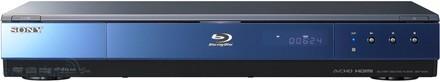 Blu-ray přehrávače Sony