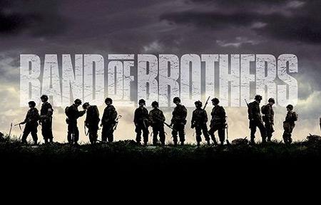 Bratrstvo neohrožených pro Blu-ray