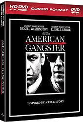 Americký gangster na HD-DVD
