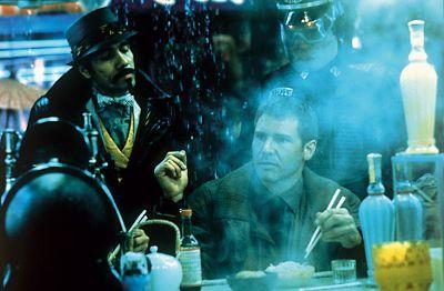 Blade Runner v HD