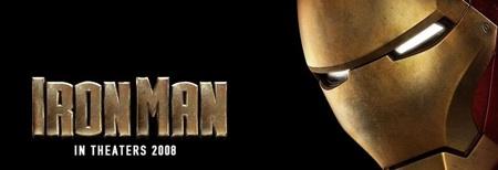 filmy na blu-ray - Iron Man