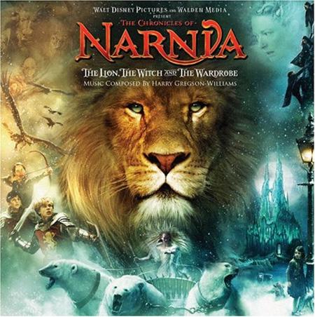 Letopisy Narnie na Blu-ray