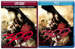 300 - Bitva u Thermopyl HD