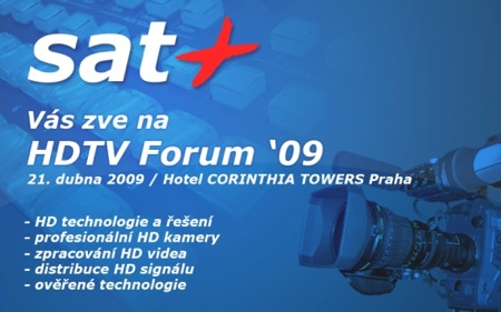 HDTV Forum 2009