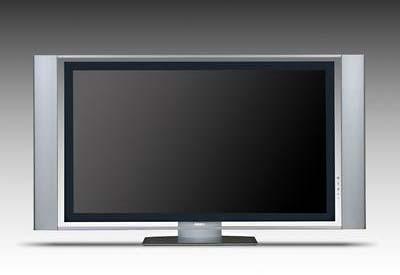 plazma HDTV