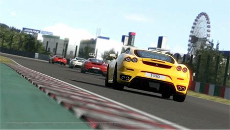Gran Turismo 5 Prologue pro PlayStation 3