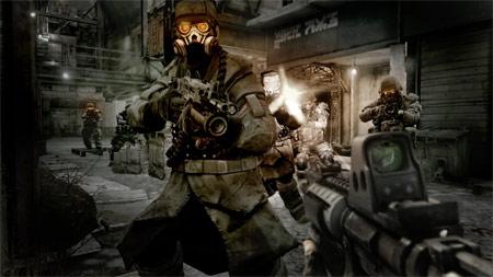 Killzone 2 pro PS3