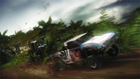 MotorStorm: Pacific Rift pro PlayStation 3