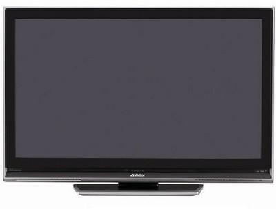 JVC LCD televize