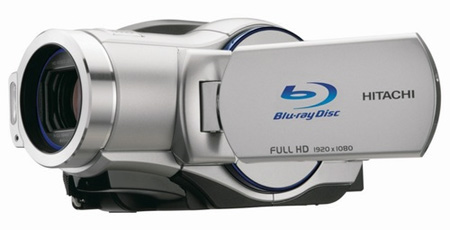 Kamera Hitachi