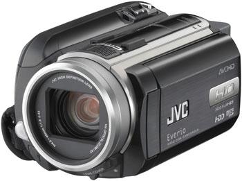HD kamera JVC 1080i Everio