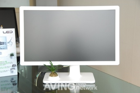 LCD monitory BenQ V2200 Eco