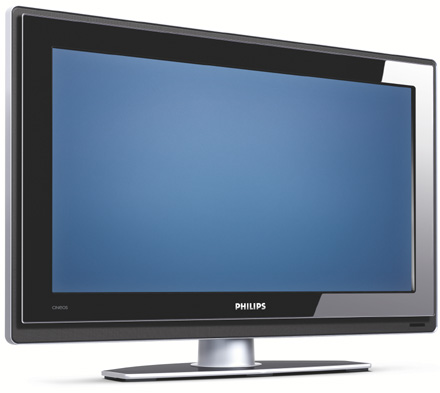 LCD televize Philips