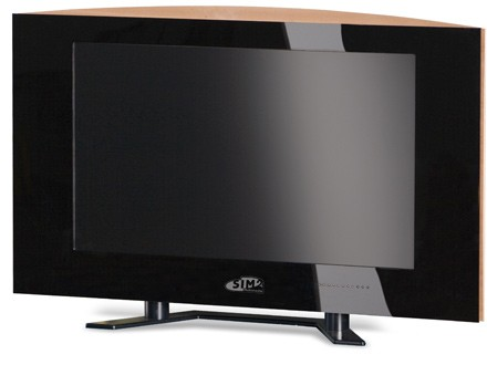 HDR LCD televize od Dolby/SIM2