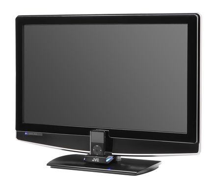 LCD televize JVC