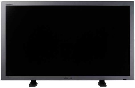 LCD televize Samsung's SyncMaster 820DXn