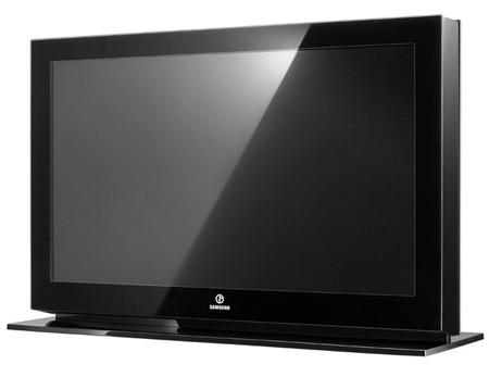 LCD televize Samsung Armani