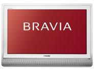 LCD televize Bravia B4000