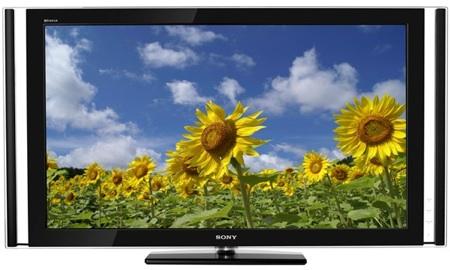 LCD televize Sony Bravia XBR8