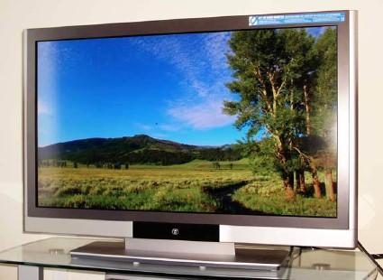 LCD televize Westinghouse