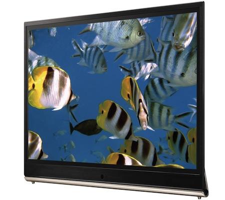 LG OLED televize 15