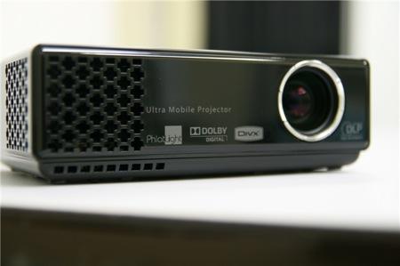 LG projektor HS102