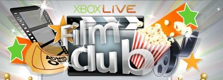 Xbox Live Film Club