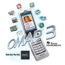 Procesor OMAP3