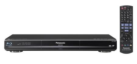 Panasonic blu-ray přehrávač DMP-BD85 na CES 2010