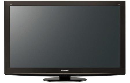 Panasonic - plazmové televize - Viera VT2 3D