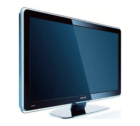 Philips - LCD televize Ambilight s poměrem stran 21:9