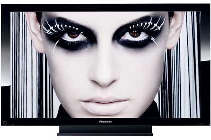 Pioneer plazma TV