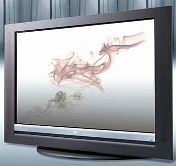LG Plazma TV 60PT1