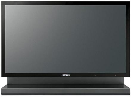 Plazmová televize Hitachi 103
