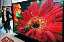Spotřeba hraje u plazmových televizí důležitou roli
