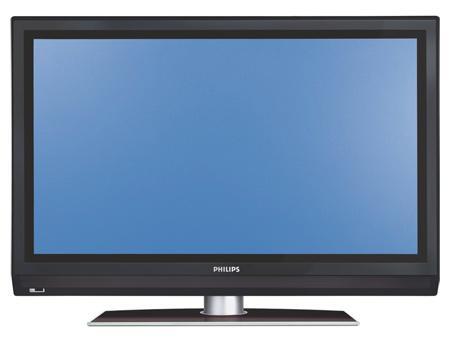 plazmová televize Philips