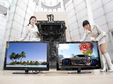 Plazmové televize Samsung