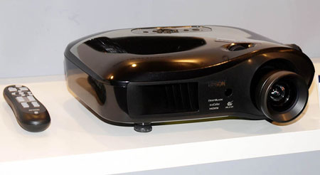 Projektor Epson TW2000