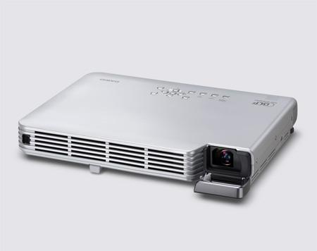 Projektor Casio