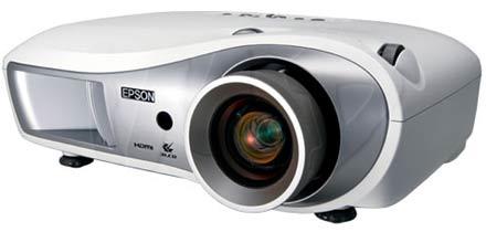 Projektor Epson PowerLite Home Cinema 1080 UB