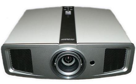 Projektor JVC DLA-HD100