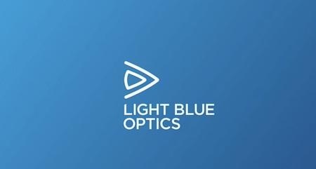 projektory - Light Blue Optics
