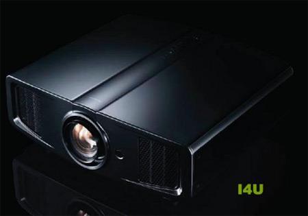 projektor Pioneer Kuro